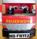 Von Münster aus geht's los – 3. Tour startet