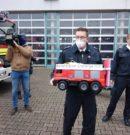 XXL Feuerwehr Challenge kommt in Bochum an